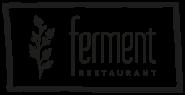 Ferment Gourmet-Restaurant Logo